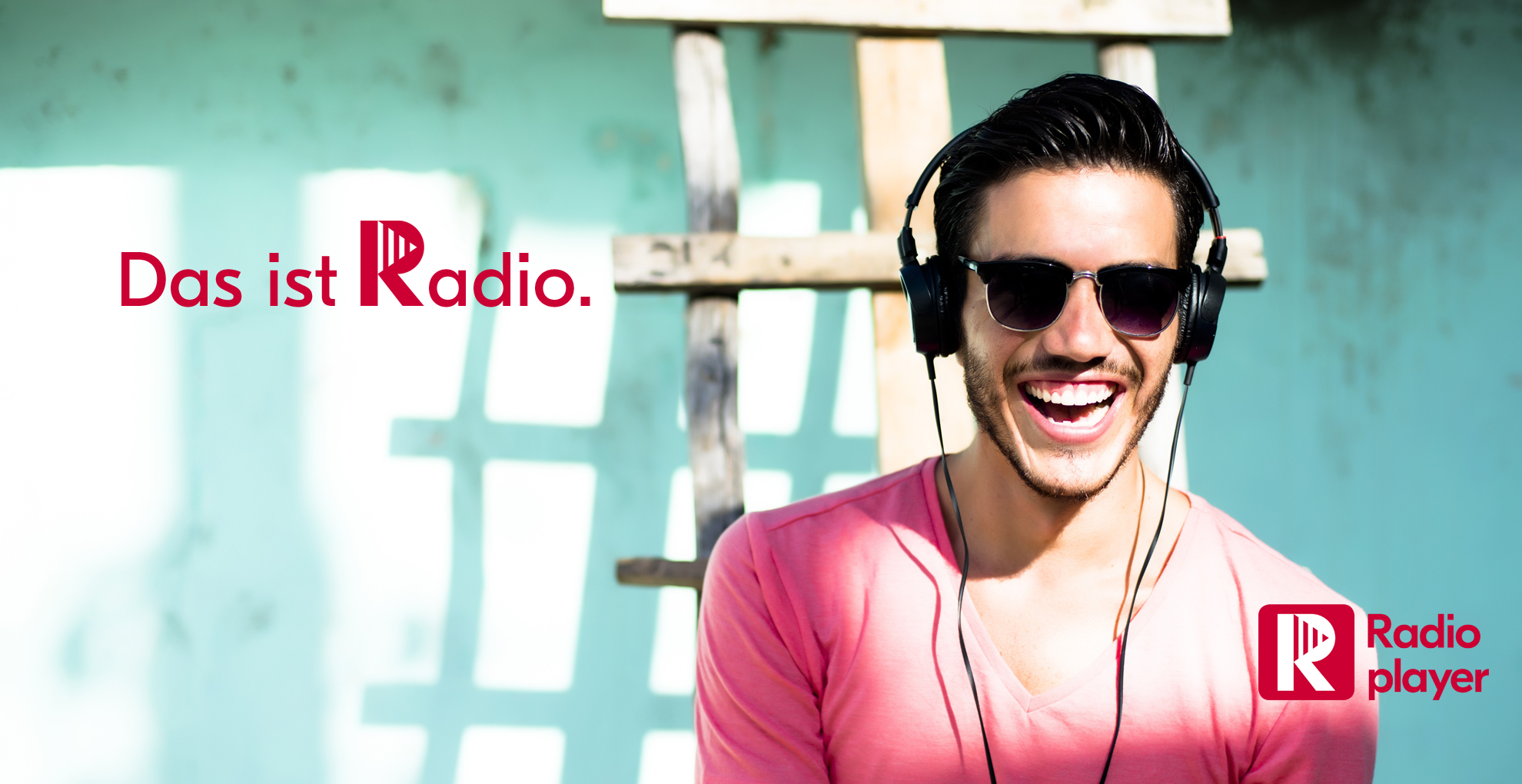 Das ist Radio